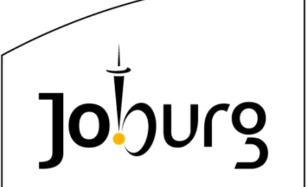City of Johannesburg logo