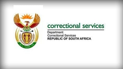 correctional-services Logo - DCS