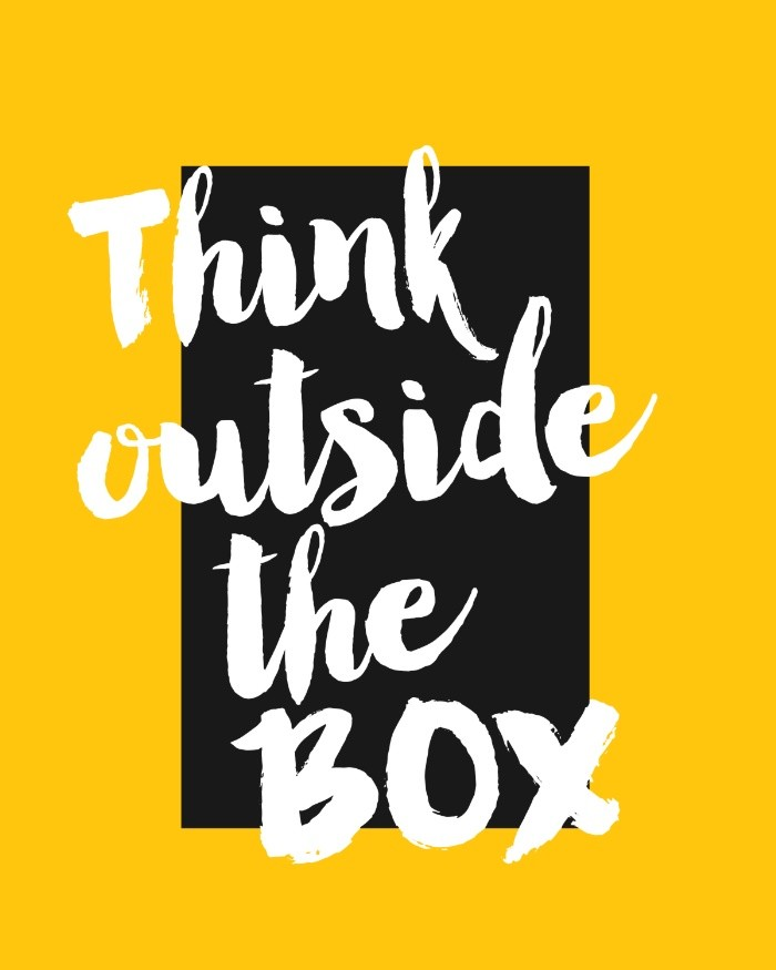 Think Outside The Box Khabza Career Portal
