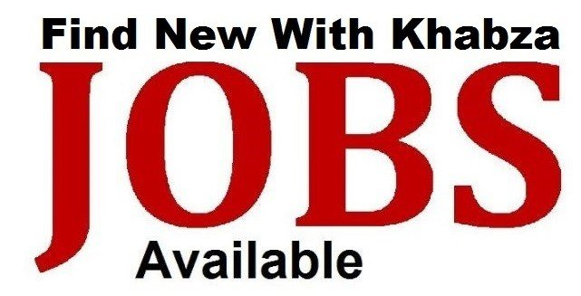 Find Job With Khabza Career Portal